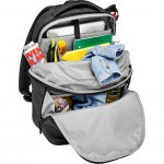 Фото  Рюкзак NX Backpack Grey (MB NX-BP-VGY)