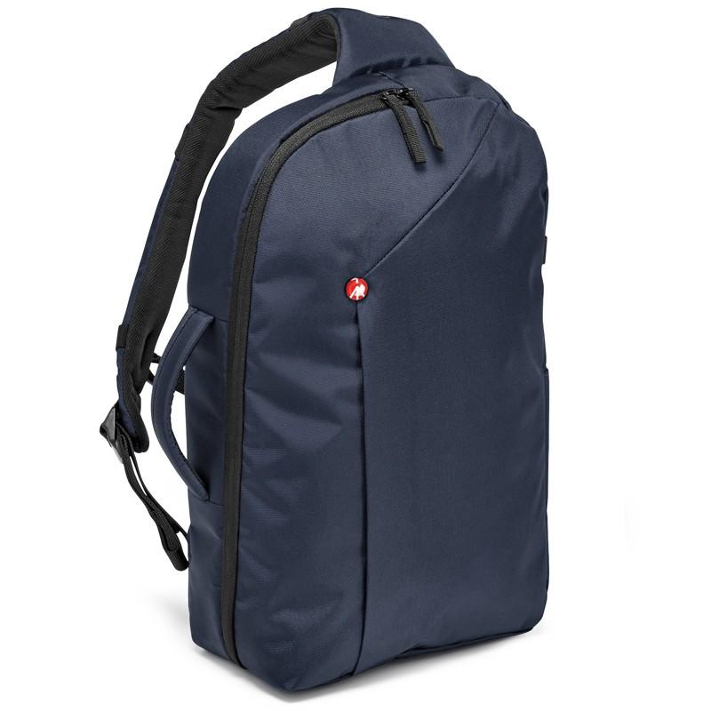 Купить -  Рюкзак NX Sling Blue (MB NX-S-IBU)