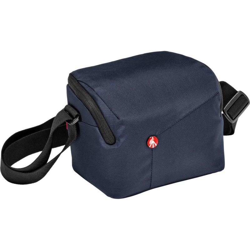 Купить -  Сумка NX Shoulder Bag CSC Blue (MB NX-SB-IBU)