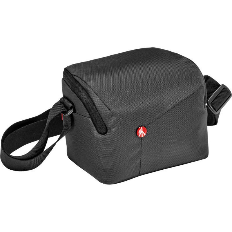 Купить -  Сумка NX Shoulder Bag CSC Grey (MB NX-SB-IGY)