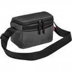 Фото  Сумка NX Shoulder Bag CSC Grey (MB NX-SB-IGY)