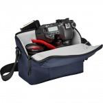 Фото  Сумка NX Shoulder Bag DSLR Blue (MB NX-SB-IIBU)