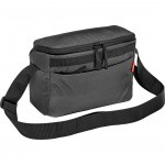 Фото  Сумка NX Shoulder Bag DSLR Grey (MB NX-SB-IIGY)