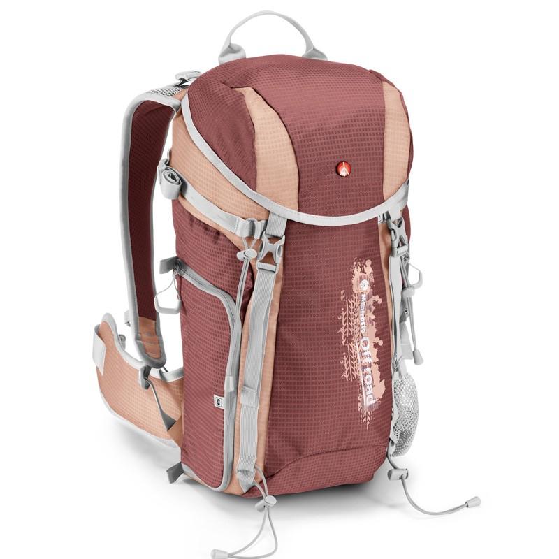 Купить -  Рюкзак HIKER 20L ROSE (MB OR-BP-20RS)