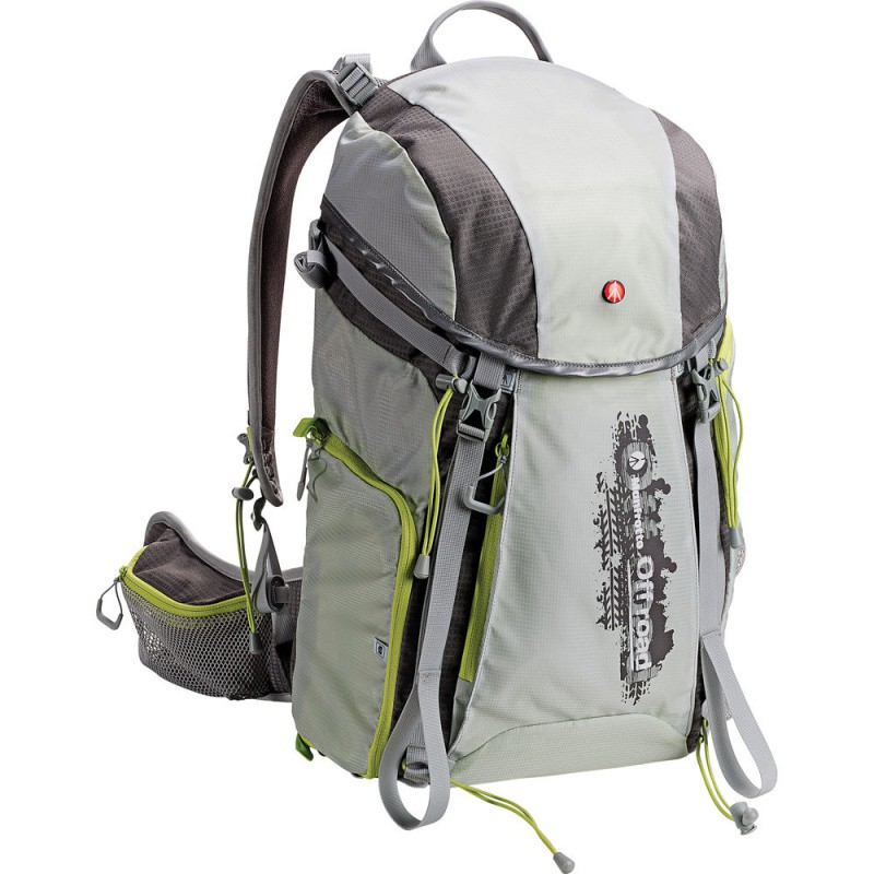 Купить -  Рюкзак Hiker 30L Grey (MB OR-BP-30GY)