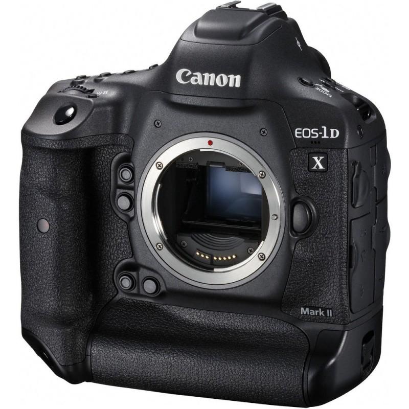 Купить - Canon Canon EOS 1D X Mark II Body (Официальная гарантия)