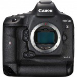 Фото Canon Canon EOS-1D X Mark II Body (Официальная гарантия)