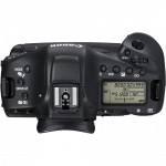 Фото Canon Canon EOS 1D X Mark II Body (Официальная гарантия)