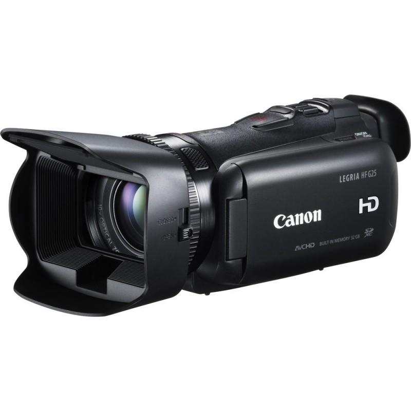 Купить -  Canon LEGRIA HF G25