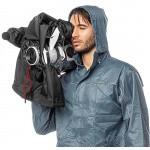Фото  Накидка на видеокамеру CRC-12 PL; Video Raincover (MB PL-CRC-12)