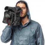 Фото -  Накидка на видеокамеру CRC-13 PL; Video Raincover (MB PL-CRC-13)