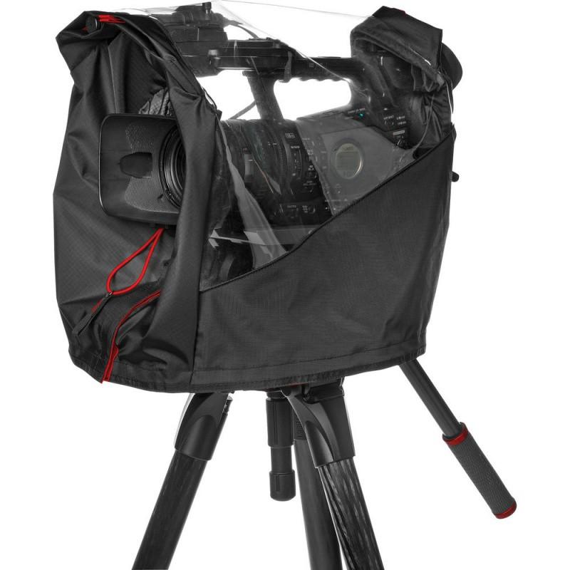 Купить -  Накидка на видеокамеру MANFROTTO відео рейнковер MB CRC-15 PL (MB PL-CRC-15)