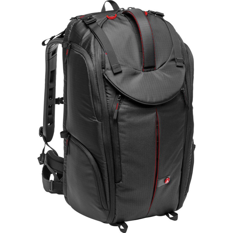 Купить -  Manfrotto рюкзак Pro-V-610 PL;Video Backpack (MB PL-PV-610)