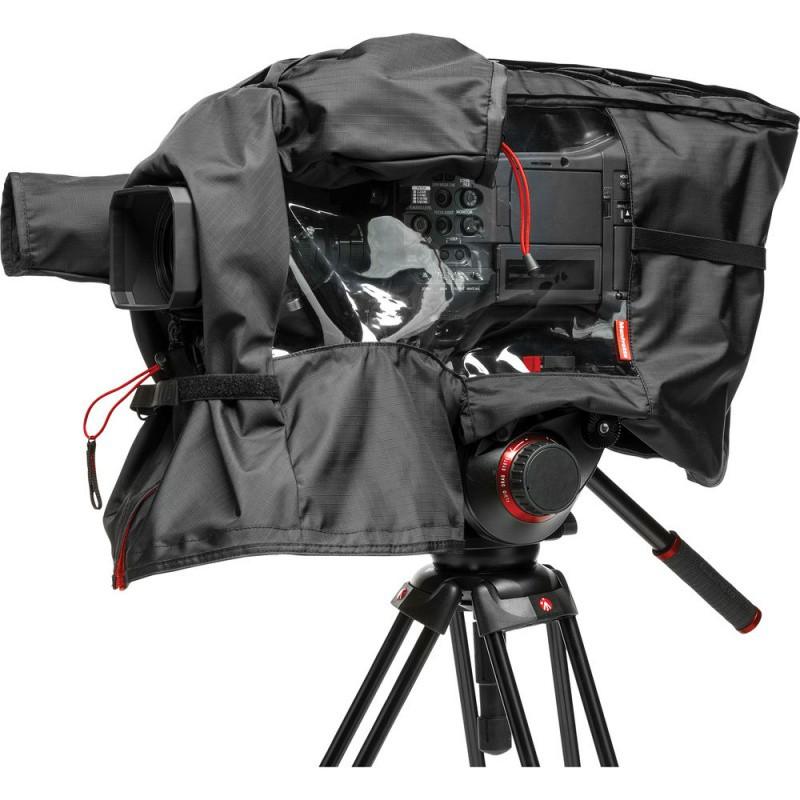 Купить -  Чехол для видеокамеры RC-10 PL; Video Raincover (MB PL-RC-10)