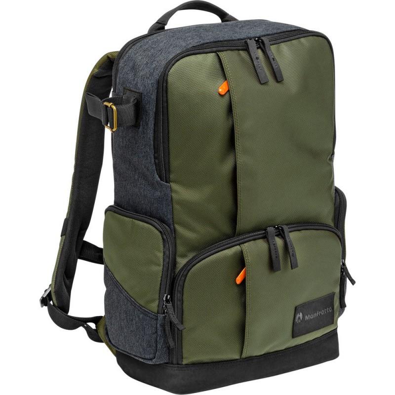 Купить -  Рюкзак MANFROTTO Medium Backpack (MB MS-BP-IGR)