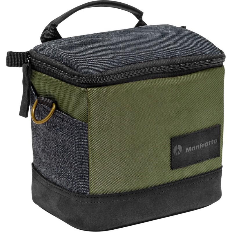 Купить -  Сумка Street Shoulder Bag (MB MS-SB-IGR)
