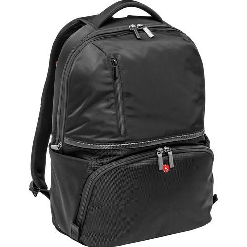 Купить -  MANFROTTO Bags рюкзак Active Backpack II (MB MA-BP-A2)