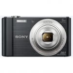 Фото - Sony Sony Cyber-Shot W810 Black (DSCW810B.RU3)