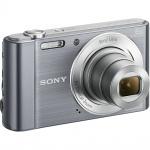 Фото - Sony Sony Cyber-Shot W810 Silver (DSCW810S.RU3)