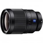 Фото - Sony Sony 35mm f/1.4 ZEISS для камер NEX FF (SEL35F14Z.SYX)