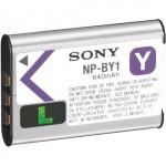 Фото - Sony Аккумулятор для экшн-камер Sony NP-BY1 (NPBY1.CE)