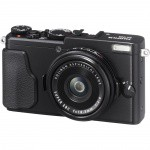 Фото - Fujifilm Fujifilm FinePix X70 Black