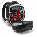 Фото  MANFROTTO Bags рюкзак Active Gear Backpack S (MB MA-BP-GPS)