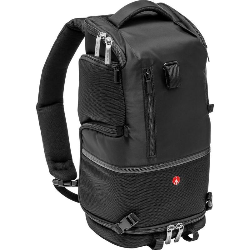 Купить -  Рюкзак Tri Backpack S (MB MA-BP-TS)