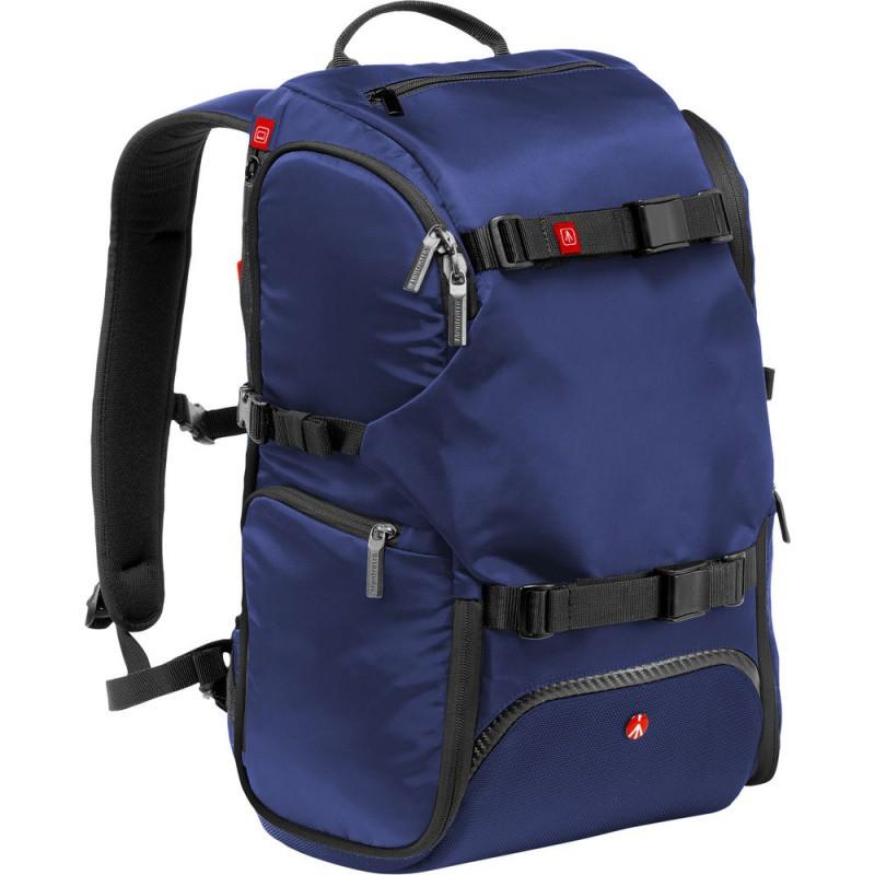 Купить -  Рюкзак Travel Backpack Blue (MB MA-TRV-BU)