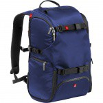 Фото -  Рюкзак Travel Backpack Blue (MB MA-TRV-BU)