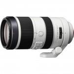 Фото - Sony Sony 70-400mm f/4-5.6 G SSM II (SAL70400G2.AE)