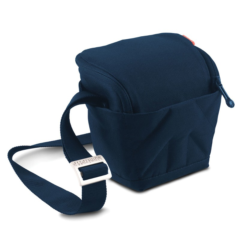 Купить -  Сумка-хольстер MANFROTTO Bags VIVACE 10 синій (MB SV-H-10BI)