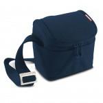 Фото -  Сумка наплечная MANFROTTO Bags AMICA 30 синяя (MB SV-SB-30BI)