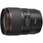 Фото - Canon Canon EF 35mm f/1.4L II USM (9523B005AA) (Официальная гарантия)
