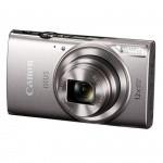 Фото -  Компактная камера IXUS 285HS Silver RUK (1079C008AA)