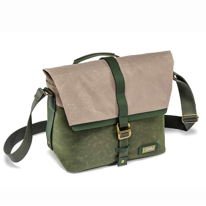 Купить -  Сумка Rainforest Shoulder Bag (NG RF 2350)
