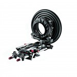 Фото -  Система гибкого компендиума Manfrotto SYMPLA FLEXIBLE MATTEBOX KIT (MVA512WK-1)