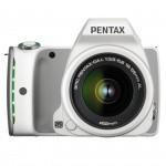 Фото -  Pentax K-S1 + SMC DAL 18-55mm AL Kit (White)