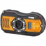 Фото - Ricoh Ricoh WG-5 GPS (Orange)