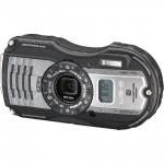 Фото - Ricoh Ricoh WG-5 GPS (Gun Metallic)