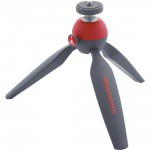 Фото -  Мини-штатив MANFROTTO MTPIXI-RD RED (MTPIXI-RD)