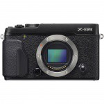 Фото - Fujifilm Fujifilm X-E2S Body Black
