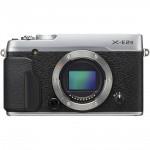 Фото - Fujifilm Fujifilm X-E2S Body Silver