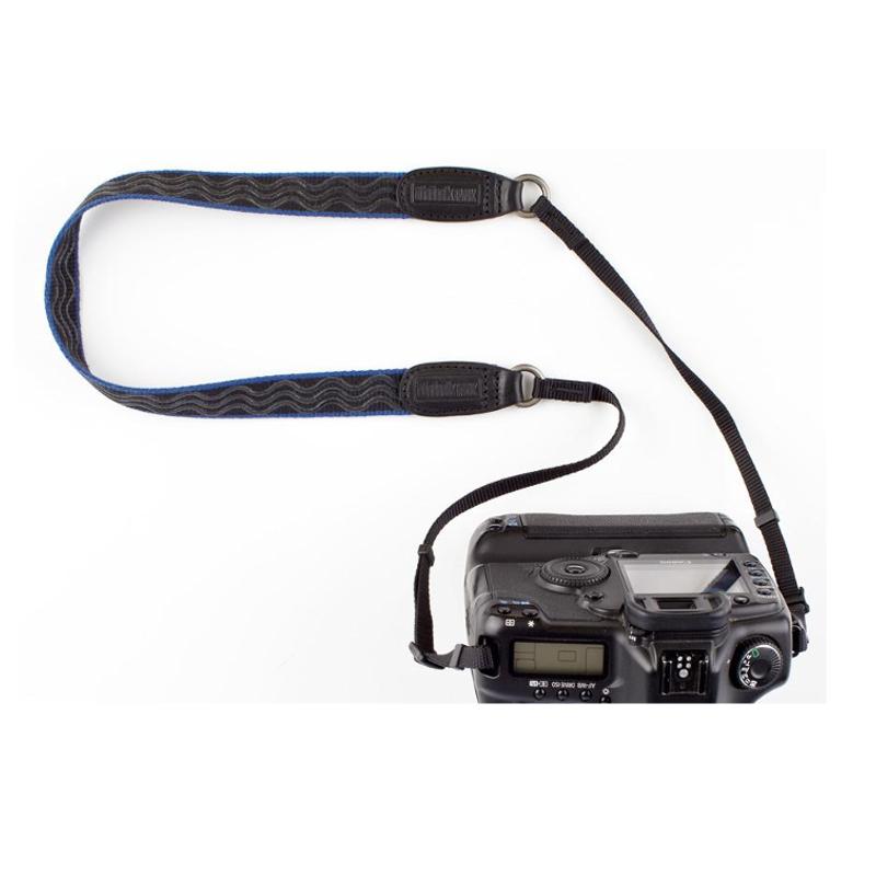 Купить - Think Tank Ремешок на шею Think Tank Camera Strap/Blue V2.0 (8745300253)