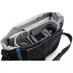 Фото Think Tank Сумка Think Tank CityWalker 30 Black + Чехол Think Tank Travel Pouch - Small (87453000691)