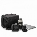 Фото - Think Tank Сумка Think Tank Retrospective 40 - Black + Чехол Think Tank Travel Pouch - Small (87453000727)