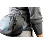 Фото Think Tank Сумка Think Tank TurnStyle 20 Blue Slate + Чехол Think Tank Travel Pouch - Small (87453000464)