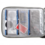 Фото Think Tank Рюкзак Think Tank Airport Accelerator + Чехол Think Tank Travel Pouch - Small (87453000489)
