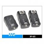Фото -  Синхронизатор 3-в-1 JJC JF-U2 (J-JF-U2)