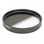 Фото - Hoya Фильтр Hoya TEK half NDX4 58mm + Салфетки Green Clean (024066018168)